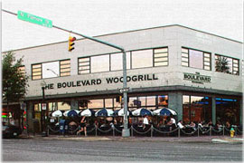 photo of The Boulevard Woodgrill