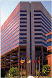 photo of EEI Silver Spring building