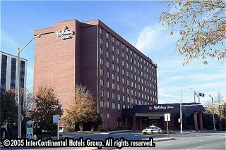 photo of Holiday Inn in Ballston, VA