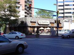 photo of La Madeleine