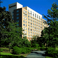 photo of Marriott in Gaithersburg
